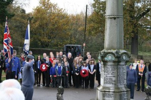 2014-11-Remembrance Sunday 2014