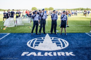 2015-08- Junior Bairns Day