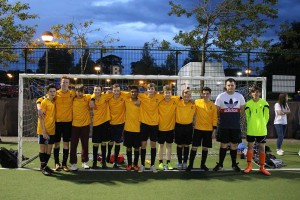 2015-09- 122 Sqn Football Comp